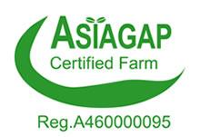 ASIAGAP認証農場